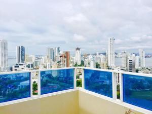 Apartamentos Delphin