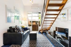 obrázek - Paddington Self-Contained Modern One-Bedroom Apartment (25OXF)