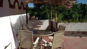 Tonantzincalli SPA Prehispanico, Ubytování v soukromí  Chiconcuac - big - 10