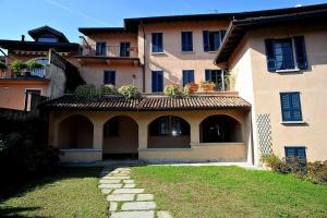 Bellagio Villa Sleeps 4 WiFi - AbcAlberghi.com