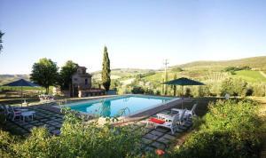 Monteoliveto Villa Sleeps 8 Pool - AbcAlberghi.com