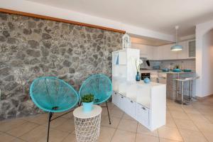 Nerano Villa Sleeps 8 Pool Air Con WiFi
