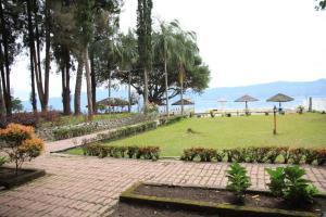obrázek - Hotel Pandu Lakeside Tuktuk