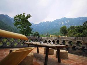 obrázek - Zhongxiangjie Great Wall Courtyard