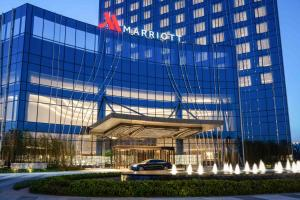 Hangzhou Marriott Hotel Lin'an..