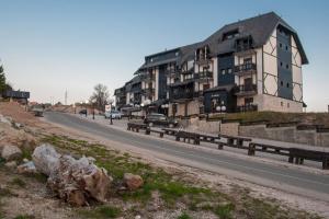 JollyKop Apartments, Appartamenti  Kopaonik - big - 161
