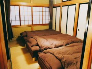Tsukitei2, Apartmanok  Fudzsijosida - big - 14