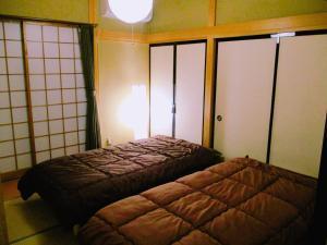 Tsukitei2, Apartmanok  Fudzsijosida - big - 15