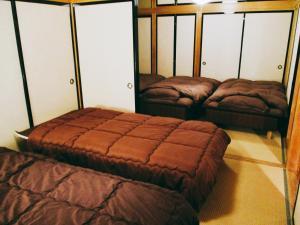 Tsukitei2, Apartmanok  Fudzsijosida - big - 16