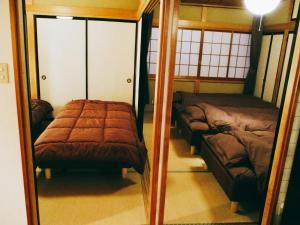 Tsukitei2, Apartmanok  Fudzsijosida - big - 17