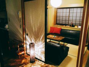 Tsukitei2, Apartmanok  Fudzsijosida - big - 19