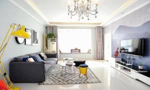 Henan Zhengzhou·Zhongyuan International Expo Center· Locals Apartment 00000950 - Yanzhuang