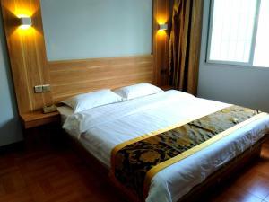 Albergues - Da Yang Hotel