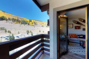 Passage Point 422 - Apartment - Copper Mountain
