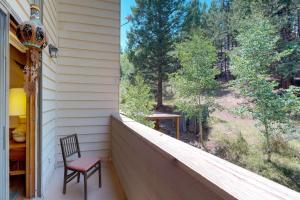 Gold Creek 304 - Apartment - Angel Fire