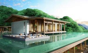 Albergues - Fangxia Villa