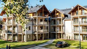 Apartamenty Sun Snow Sarnia Residence
