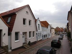 Haus am Hafen - Altenkrempe