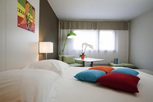 ibis Styles Annemasse Genève - Hotel - Ambilly