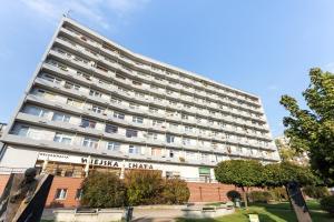 Apartamenty Tespis Spodek Centrum