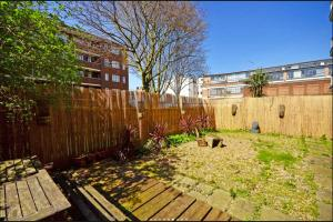 Large 2-Bed flat w/Garden in Shoreditch - Shoreditch