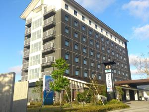 Auberges de jeunesse - Hotel Route-Inn Wajima