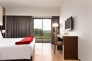 Hotel dos Zimbros, Hotely  Sesimbra - big - 5