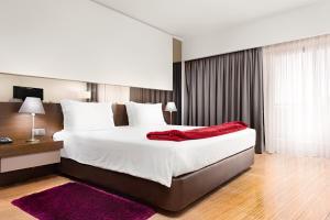 Hotel dos Zimbros, Hotely  Sesimbra - big - 3