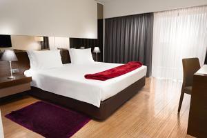 Hotel dos Zimbros, Hotely  Sesimbra - big - 4