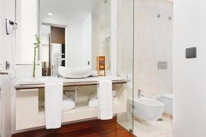 Hotel dos Zimbros, Hotely  Sesimbra - big - 27