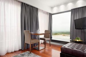 Hotel dos Zimbros, Hotely  Sesimbra - big - 24