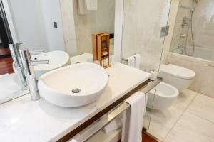 Hotel dos Zimbros, Hotely  Sesimbra - big - 19