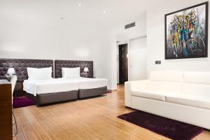 Hotel dos Zimbros, Hotely  Sesimbra - big - 12