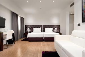 Hotel dos Zimbros, Hotely  Sesimbra - big - 66