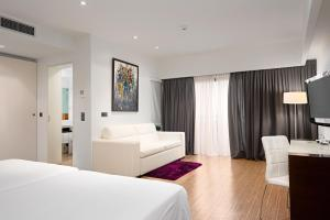 Hotel dos Zimbros, Hotely  Sesimbra - big - 13