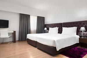 Hotel dos Zimbros, Hotely  Sesimbra - big - 70