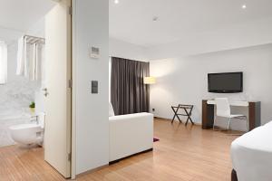 Hotel dos Zimbros, Hotely  Sesimbra - big - 14