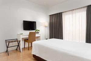 Hotel dos Zimbros, Hotely  Sesimbra - big - 74