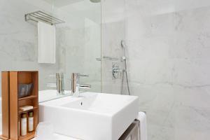 Hotel dos Zimbros, Hotely  Sesimbra - big - 76
