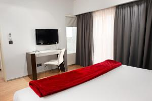 Hotel dos Zimbros, Hotely  Sesimbra - big - 57