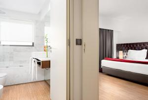 Hotel dos Zimbros, Hotely  Sesimbra - big - 34