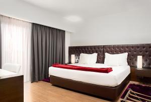 Hotel dos Zimbros, Hotely  Sesimbra - big - 58