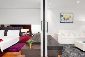 Hotel dos Zimbros, Hotely  Sesimbra - big - 64