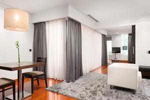 Hotel dos Zimbros, Hotely  Sesimbra - big - 78