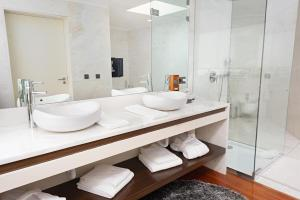 Hotel dos Zimbros, Hotely  Sesimbra - big - 81