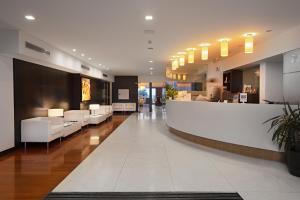 Hotel dos Zimbros, Hotely  Sesimbra - big - 49