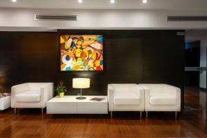 Hotel dos Zimbros, Hotely  Sesimbra - big - 51