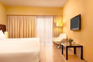 Hotel dos Zimbros, Hotely  Sesimbra - big - 8