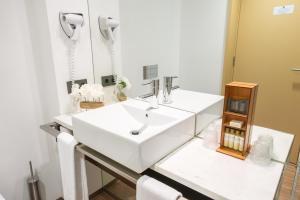 Hotel dos Zimbros, Hotely  Sesimbra - big - 6