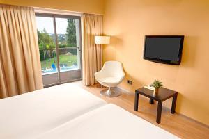 Hotel dos Zimbros, Hotely  Sesimbra - big - 9